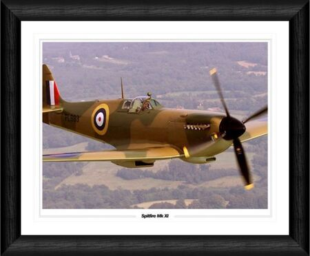 spitfire mk xi battle of britain colours