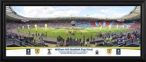 <b>Scottish FA Cup Finals</b><br>Selection of 2 items